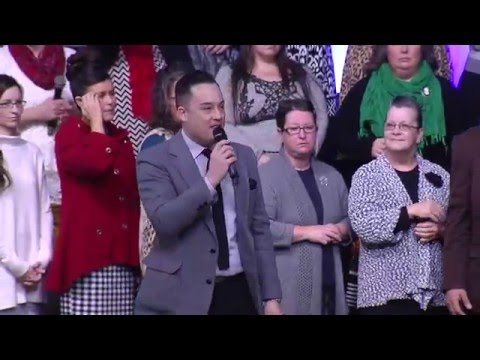 There Is Power (FAC Sanctuary Choir)