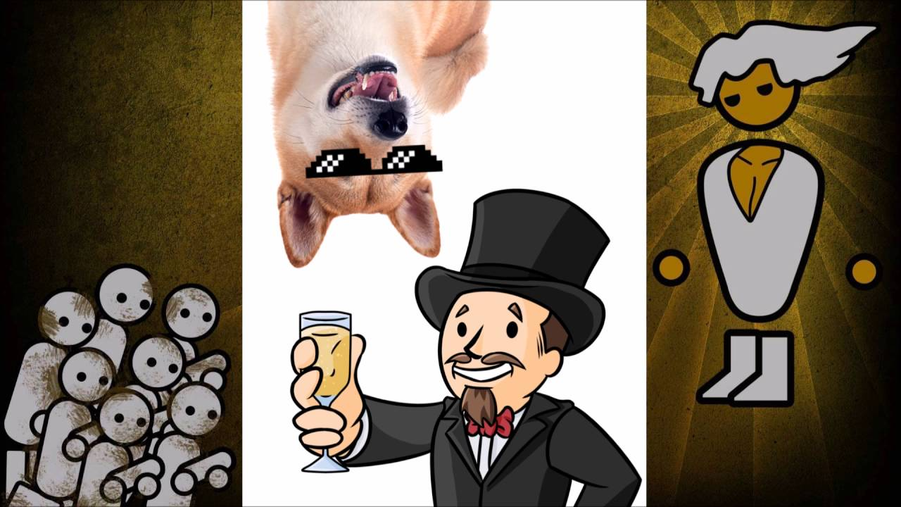 8c13fe99e1ac1 Chatting with Top Hats and Champagne (PC Gaming