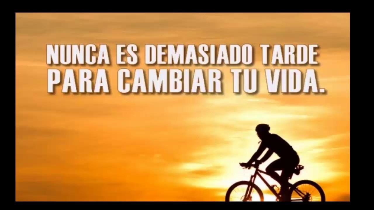 Frases De Motivacion: LAS MEJORES FRASES DE MOTIVACION Y SUPERACION PERSONAL#1