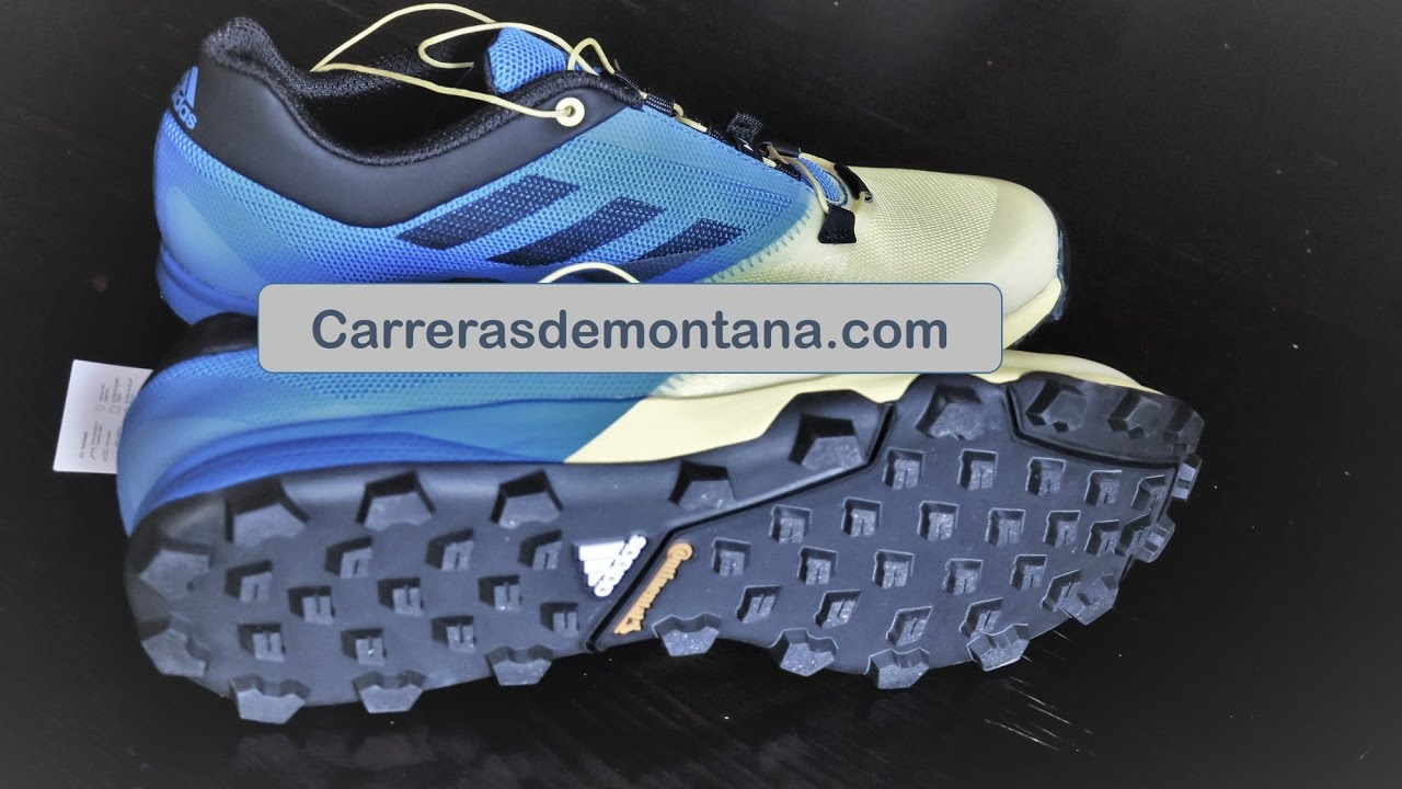 zapatillas adidas trailmaker