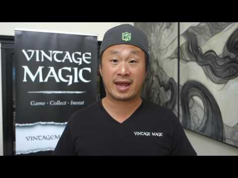 ASK DANIEL - Q & A WRAP UP - How do you Insure & Protect your Magic Collection?