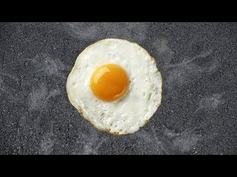 How To Cook an Egg in Australia [Reverse]
