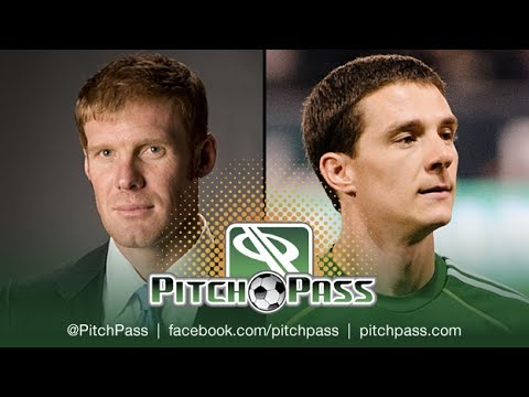 Alexi Lalas and Will Johnson | Episode 335