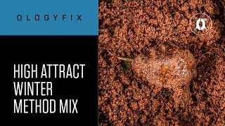 CARPologyTV - How to make a high attract winter Method mix