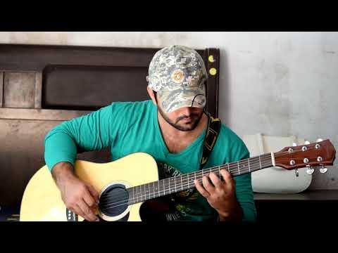 Paniyoun Sa | Atif Aslam | Guitar Instrumental/Tabs