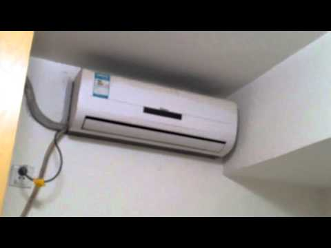 Life in South China -  something you should know about the air conditioning