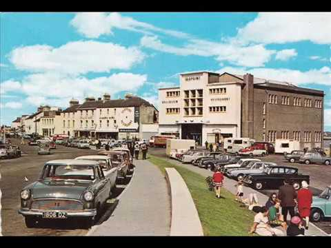 Galway city a fascinating Journey the 1960's to present days