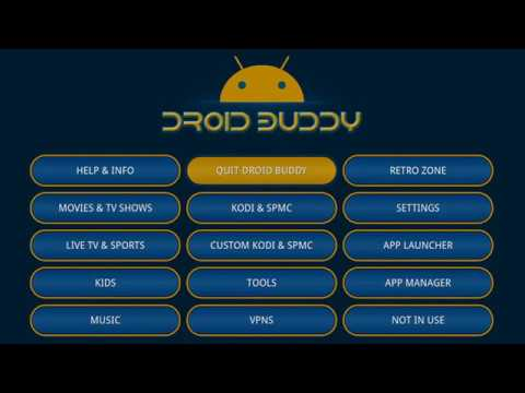 Droid Buddy 2 Apk Download For Android (Updated) 2020