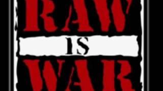 WWF Raw Is War Theme (Looped Main Guitar Riff)