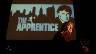 'The Apprentice' helped Trump win the approval of minorities — here's how he lost it
