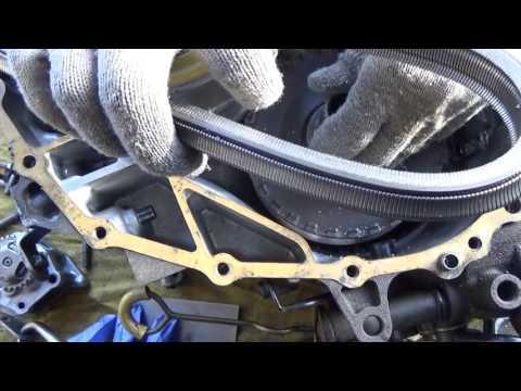 Хонда фит ремонт вариатора своими руками