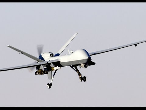 4 Myths About Remotely Piloted Aircraft