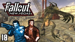 Fallout New Vegas - Cadence and Deathclaws - Part 18