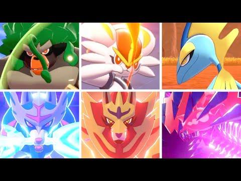 pokémon-sword-&-shield---all-starter-&-legendary-signature-moves