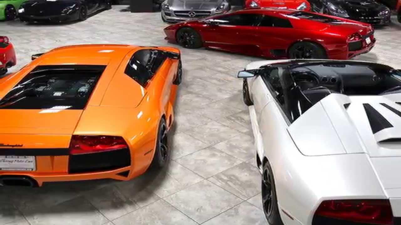 Chicago Motor Cars--Over $1 billion on Ebay with 100% Feedback - YouTube