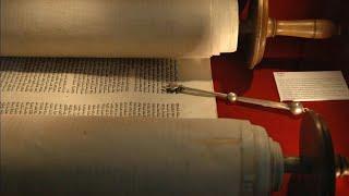 """Урок 22 """"размышления над пророческими книгами -пророк Иеремия 3"""