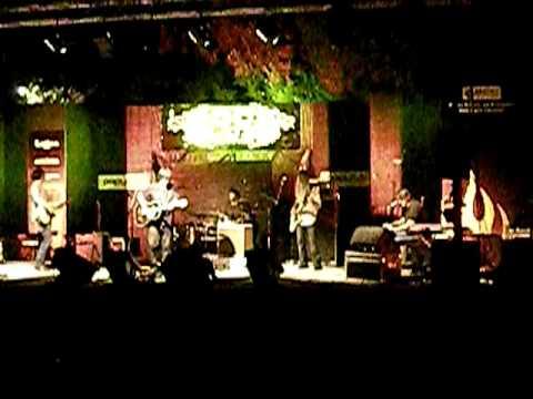 Son Volt - Pushed Too Far @ Pontinia Blues Festival 2010