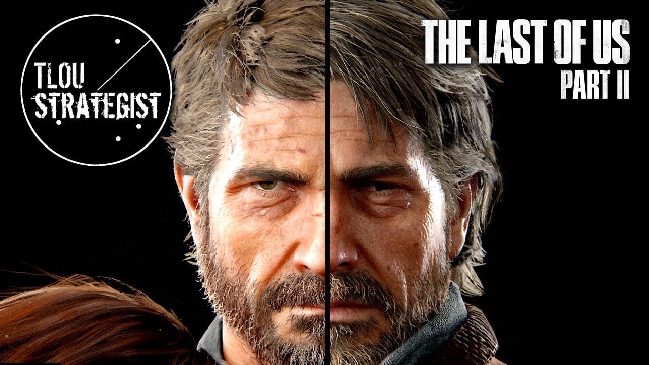 The Last of Us Part 2 - Why Does Joel Save Abby?