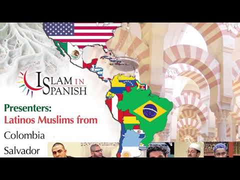 IslamInSpanish: Educating Latinos about Islam Worldwide