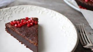 White Beans Brownie recipe