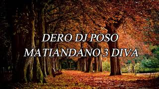 Download lagu DERO POSO MATIANDANO 3 DIVA