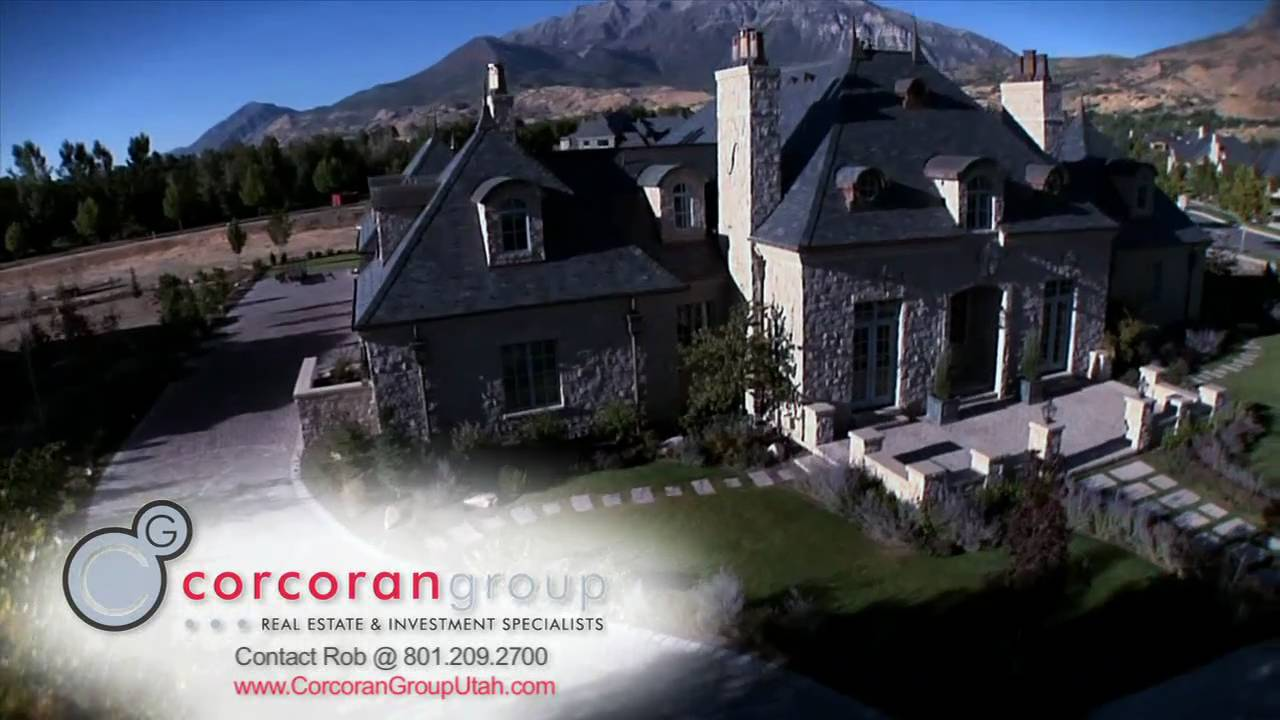 Corcoran Group Utah Stone Brook Lane