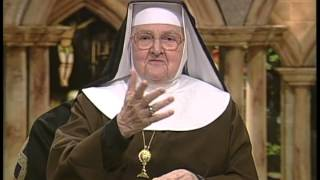 Mother Angelica Live Classics - 2000-09-12- PARABLE OF THE WEDDING FEAST
