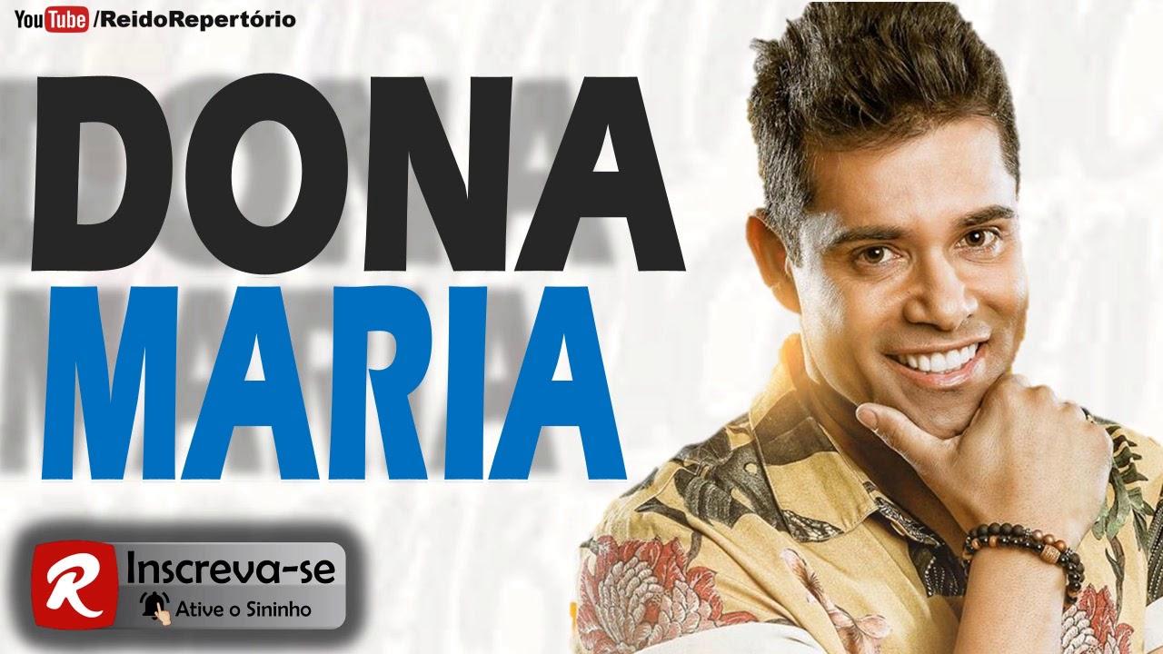 Chicabana Dona Maria Música Nova 2018 Cd Promocional Verão 2018 Youtube