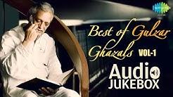 Best of Gulzar Ghazals   Ghazal Poet Hits   Audio Jukebox