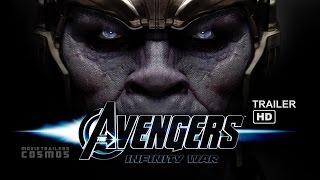 Avengers Infinity War – Part 2 Extended Trailer 2019 [HD]