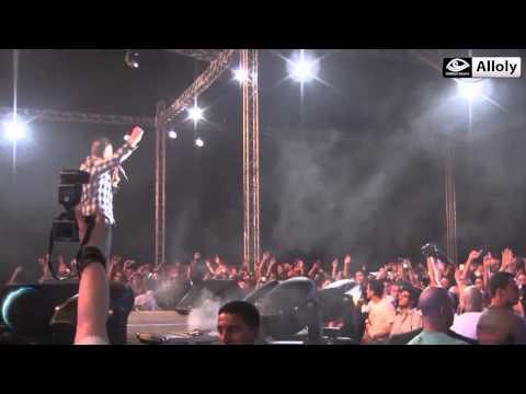 Amr Diab AUC 2011 Wayah 1