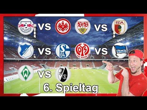 Live Konferenz Bundesliga