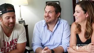 Kip Moore All Our Favorite People Bonus Video