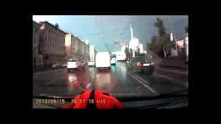 Обрушение балкона на ул. Пушкина 15.08(, 2013-08-16T11:26:10.000Z)