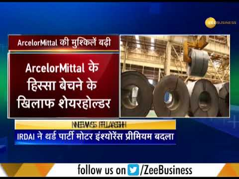 Minority shareholders of Uttam Galva moves SAT against ArcelorMittal