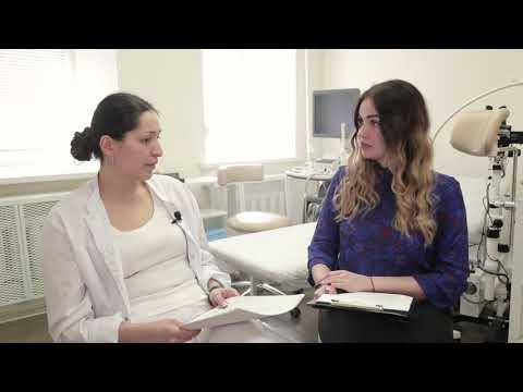 Консультация доктора гинеколога эндокринолога / Здравница