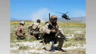 10 most dangerous jobs in the us military