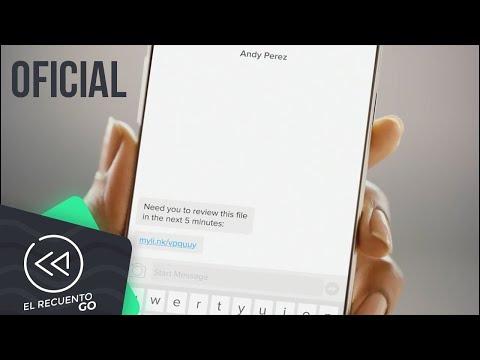 Samsung Galaxy Note 9 - Teaser oficial | El Recuento Go
