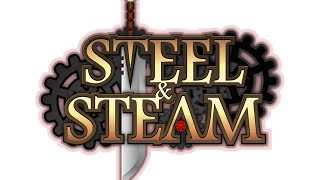 (OBSOLETO) KEY GRATIS PARA STEAM - Steel & Steam: Episode 1