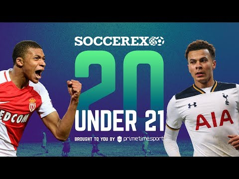Soccerex 20 Under 21: This Year