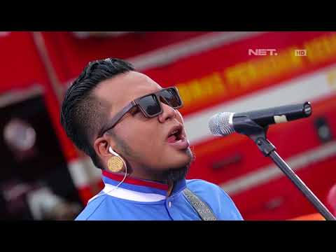 Naif - Benci untuk Mencinta (Cover by Endank Soekamti) - Special Performance at Music Everywhere
