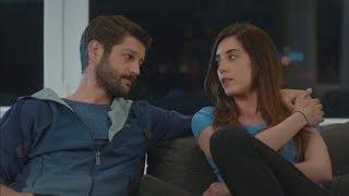 Zeynep and Sinan  /Stay