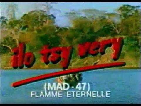 """""""Mad 47 (Ilo Tsy Very)"""" Solo Randrasana (1987)"""