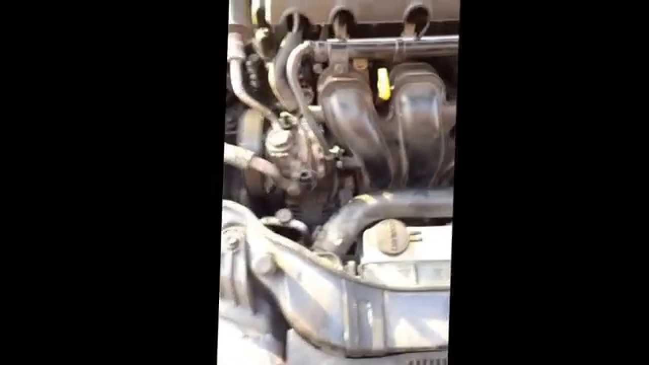 2010 Kia Forte Ex 2 0 Loud Engine Ticking Noise Doovi