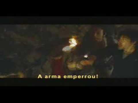 Trailer do filme Python: A Cobra Assassina