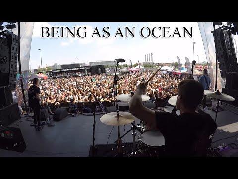 Anthony Ghazel | Being As An Ocean |