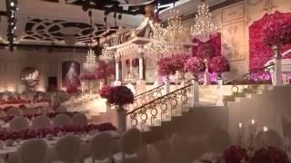 Шикарный Свадебный декор