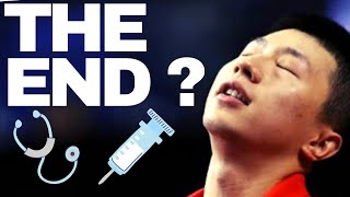 CHINA - THE END OF THE STRONG DOMINANCE ? TABLE TENNIS