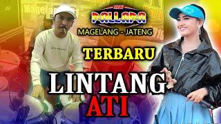 Download LINTANG ATI - Jihan Audy Feat CAK MET - NEW PALLAPA MAGELANG