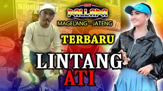 LINTANG ATI - Jihan Audy Feat CAK MET - NEW PALLAPA MAGELANG